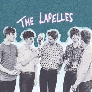 Lapelles-Album-artwork